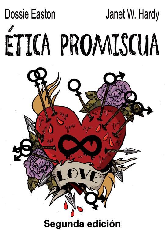 Portada del llibre Ética promiscua