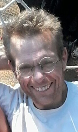 Brian Russell de Can Masdeu.